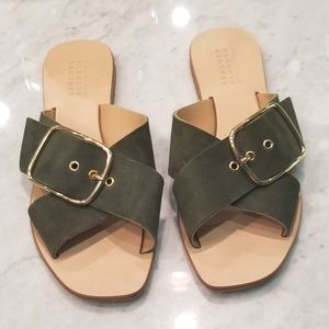 Made in Italy, Barneys Sandal